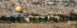 Mystery Babylon – Jerusalem