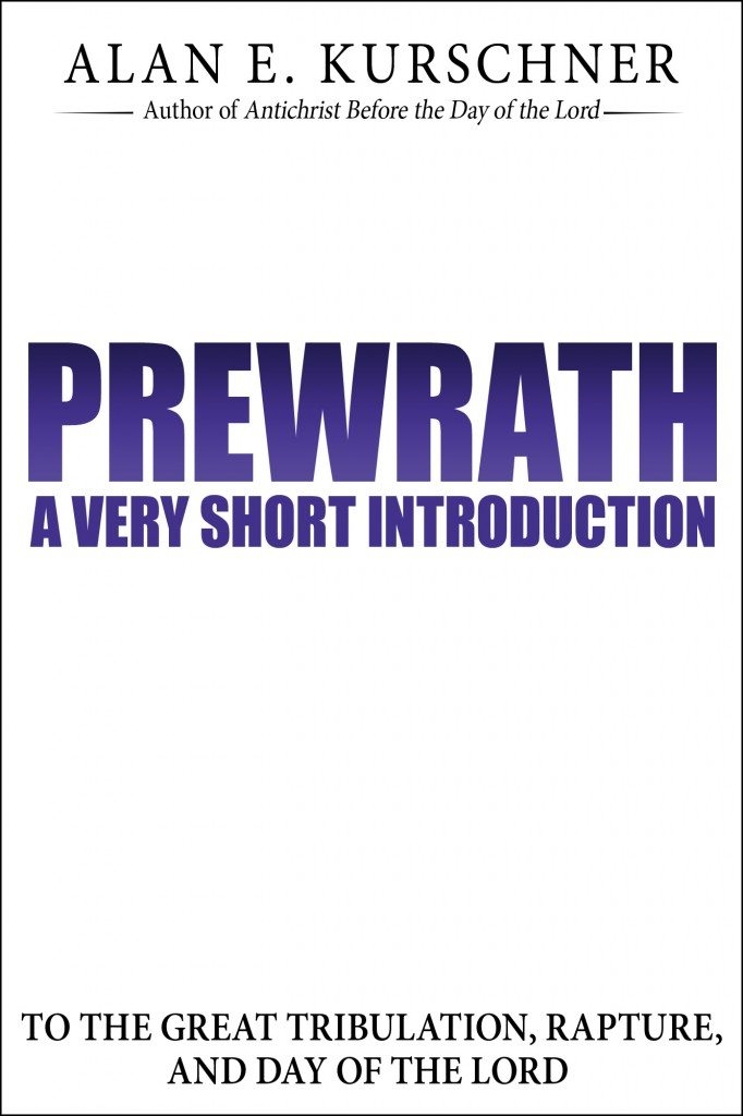 Prewrath very short introduction cover