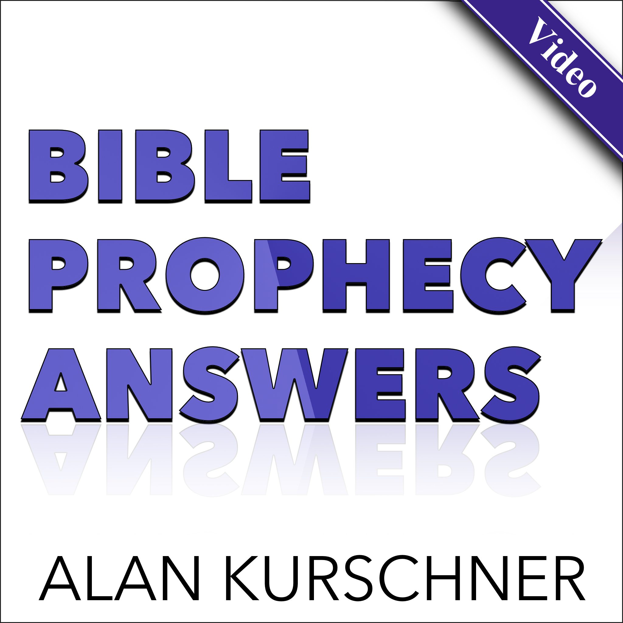 Bible Prophecy Answers with Alan Kurschner | Christian Theology / Eschatology