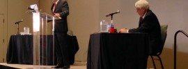 RAPTURE DEBATE between Alan Kurschner (Prewrath) and Thomas Ice (Pretrib)   AUDIO and VIDEO