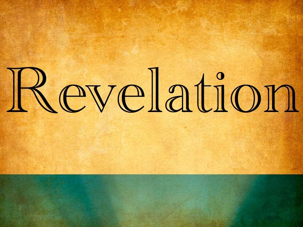 An Easy Refutation to John MacArthur's Pretrib Rapture Interpretation on the 'Church' in the Book of Revelation