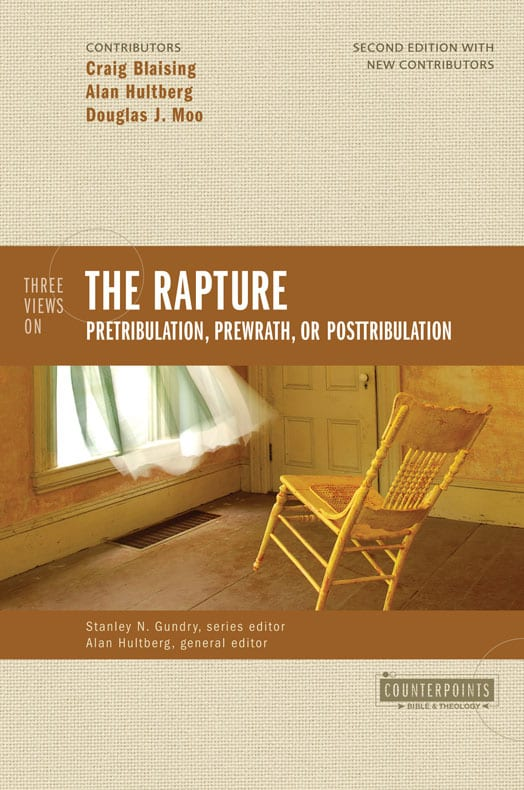 A Groundswell for the Prewrath Rapture Position