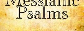 Prophetic Apocalyptic Psalms