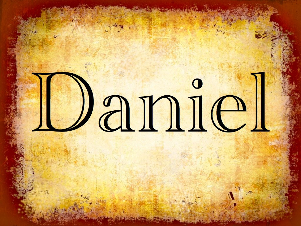 Three Good Reasons to Study the Book of Daniel