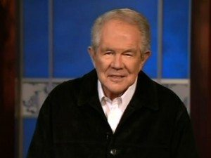 On Pat Robertson, Eschatology Matters…Again