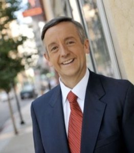 Pastor Robert Jeffress Claims Obama Will Pave Way for the Antichrist