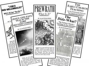 Pamphlets (Download)