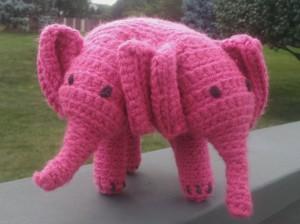 pink elephant prewrath
